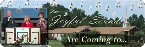 Eden Baptist Church - Eden, NC - Jubilee W/T.D. Burgess! @ Eden | North Carolina | United States